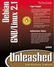 Debian GNULinux 2.1 Unleashed