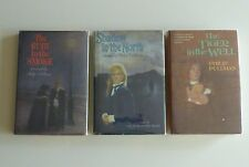 Philip Pullman The Sally Lockhart Trilogy: The Ruby in the Smoke...1st/1st HC