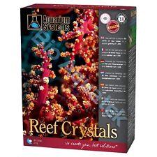 2KG Reef Crystals Aquarium Systems Sea Salt Water Marine Fish Tank Coral