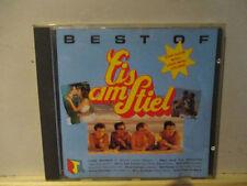 Musik-CD-Sampler vom Jerry Lee Lewis's