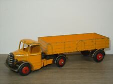 Bedford Articulated Lorry - Dinky Toys 409 England *45625