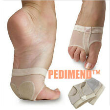 Pedimend ™ pied string Ballet Belly Dance Lyrique chaussures nu pieds sous-vêtements Paire UK