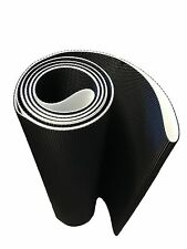 Quality 2-ply York Inspiration treadmill Model 51079 Replacement Running Belts