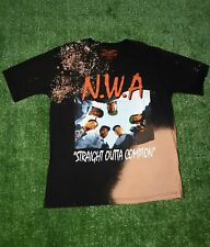 Control X - NWA Straight Outta Compton Tshirt Size XXL Men