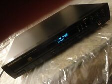 RARE! Marantz CD-63 Audio CD Player Made In Japan As Untested/As Defective READ!