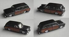 """Maisto - VW 1600 Variant anthrazitmet. """"Woody"""""""