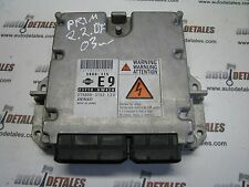 Nissan Primera engine ECU 2,2 DCI 275800-3153   23710 AW42A  used 2003