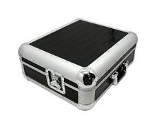 Zomo SL-12 Turntable Case XT Black - Valigia per Trasporto Technics SL-1200