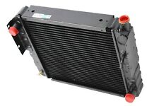 Hyster Yale Forklift Radiator Replaces Oem Part # 1329169