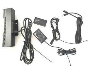 KINECT for XBOX ONE +  KINECT for WINDOWS HUB + MICROSOFT AC ADAPTER Bundle #5