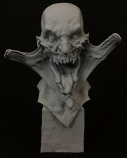 The Reaper resin model kit bust sculpted by Gabe Perna, Blade 2 Vampire