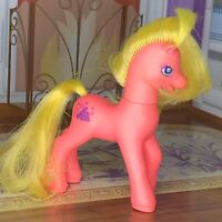 Vintage My Little Pony, MLP, G2 - Berry Bright