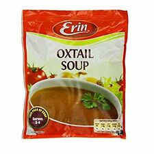 Erin Irish Oxtail Soup - 57g (Pack of 6)