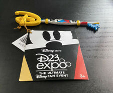Disney Store Mickey Mouse KEY 2019 D23 Expo Exclusive LE Limited Edition