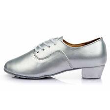 Men's Ballroom Latin Tango Dance Shoes Modern Dancing Shoes Man softsole 17-27cm