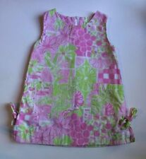Lilly Pulitzer 100% Cotton Dresses (Newborn - 5T) for Girls