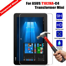 Tablet Tempered Glass Screen Protector Cover For ASUS T102HA-C4 Transformer Mini