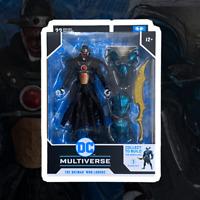 DC Multiverse Build A Action Figure Batman Who Laughs McFarlane Toys