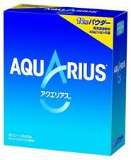 Aquarius Coca-Cola Sports Drink Powder type 48g 5 Pack From Japan