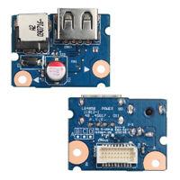 DC IN Connector Jack USB Port Socket Power Board for LENOVO G580 G480 G485
