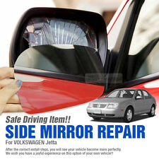 Car Side Mirror Replacement LH RH 2P for VOLKSWAGEN 1999-2004 Jetta