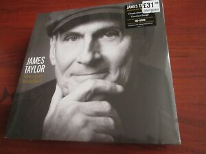 James Taylor - American Standard  [180 GRAM VINYL LP RECORD] NEW AND SEALED