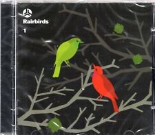 Rairbirds - Rairbirds 1 (2007 CD) New & Sealed