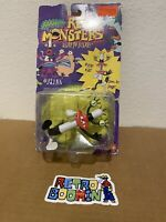Nickelodeon AAAHH!!! Real Monsters Oblina Mattel 1995 MOC Brand New Sealed