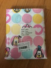 Disney CUTIES Full Sheet Set -NEW