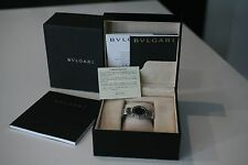 BULGARI LADIES Watch BB25SSD Authentic watch in Excellent condition