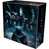 Nemesis Board Core Game by Awaken Realms New In Box / Factory Sealed