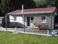Ferienhaus Caro mit Sauna + Kaminofen für 2 Erwachsene mieten im Westerwald