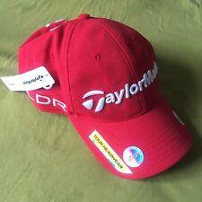 3480b25e71f Buy TaylorMade Baseball Cap Golf Visors   Hats