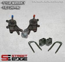 """Street Edge Lowering Kit 2"""" Front & 3"""" Rear for 1984-97 Nissan 720/D-21/Hardbody"""
