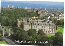 Scotland Postcard - Palace of Holyrood House - Edinburgh - Ref ZZ5674