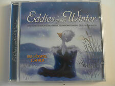 Eddies erster Winter - Ente verpaßt Zug in den Süden, Irland Kälte, Freundschaft