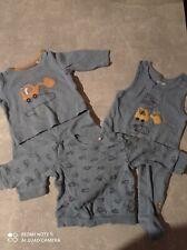 Baby Bekleidungspaket Junge gr. 62