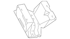Genuine Ford Motor Mount 2C7Z-6038-AD