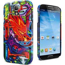 Cygnett Art Series Hard Case - Samsung Galaxy S4 - TATS CRU-New York Grafity