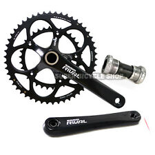 SRAM RIVAL Crankset 165mm 53/39T + GXP Bottom Bracket