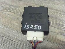 LEXUS IS II 250   Steuergerät 85970-53030 051500-4060 (1)