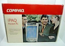 Compaq iPAQ Pocket PC H3970 NEW (H1)