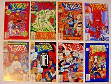 X-Men 2099 #1- 35 +  Annual+Special+ Blue Ashcan Variant LOT of 38 Complete Run