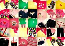 Nwt Girls Gymboree Baby Gap 18-24 Months Winter Lot Clothes Set Outfit top jeans