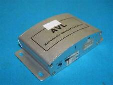AVL  Automatic Vehicle Location GSM/GPS Data Logger