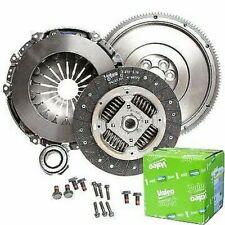 BMW Z3 1.9 Solid Flywheel Clutch Kit Replace Set Valeo M44B19 140 1995 - 1999