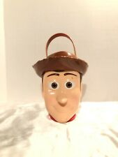 New listing Woody Toy Story Basket Head