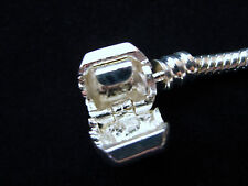 Lot of 55 Replacement Clasps for European Style Bracelets