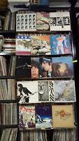 ROCK INTERNAZIONALE LOTTO 100 LP