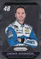 Jimmie Johnson - 2016 Panini Prizm Racing, #40